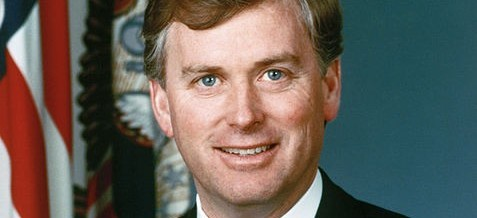 Dan Quayle is no Jack Kennedy