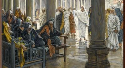 Was Jesus Religious?