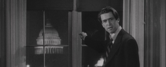 American Individualism <br>(As Portrayed by Frank Capra)