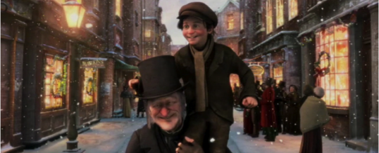 Which Scrooge Are You?