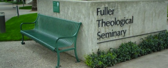 fuller seminary dissertations Fuller seminary dissertations - learn all you have always wanted to know about custom writing stop getting unsatisfactory grades with these custom dissertation recommendations order the needed essay here and forget about your concerns.