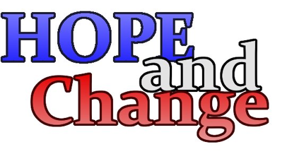 Real Hope and Change