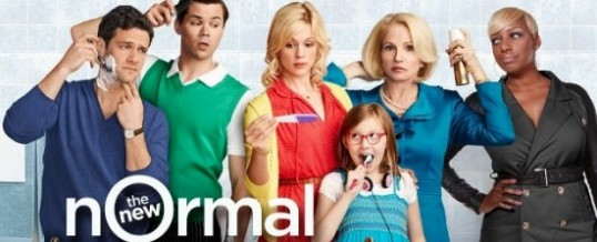 'The New Normal' is Not New