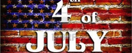 The 4th of July is Not a Religious Holiday