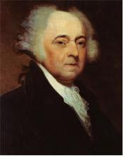 John Adams (1735 – 1826)