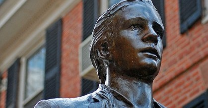 """""""But One Life to Lose"""" <br>~ Nathan Hale (1755-1776) ~"""