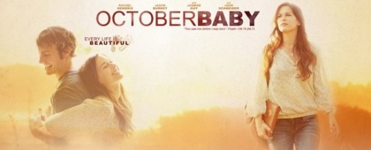 Movie Review: October Baby