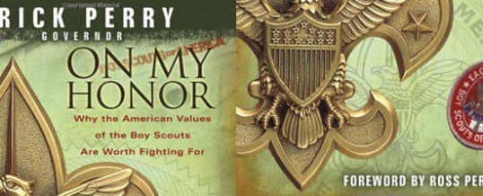 Book Review: On My Honor