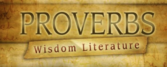 A Primer on Proverbs